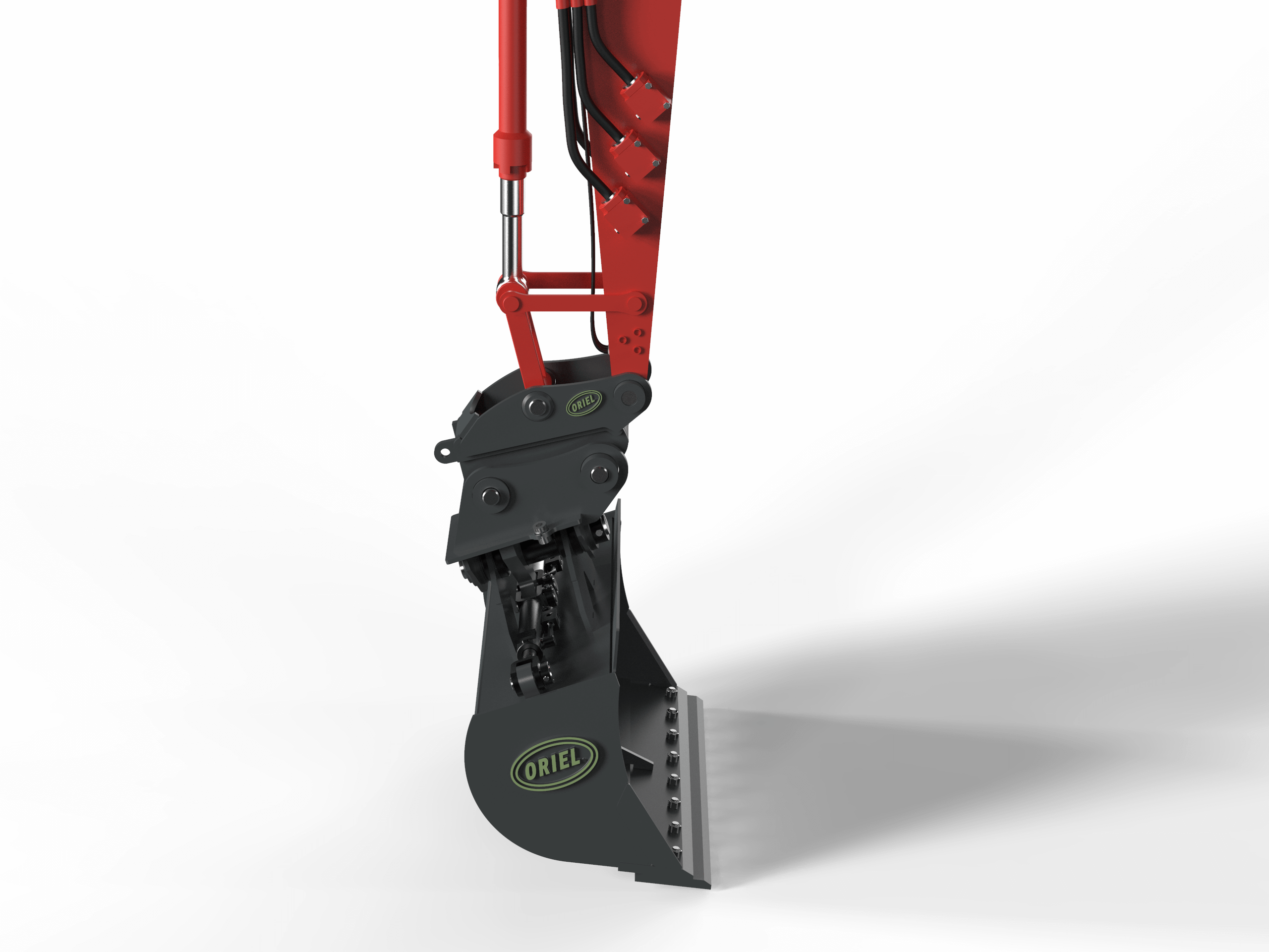 Angle-Tilt Bucket